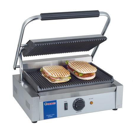Picture for category Grills and heaters