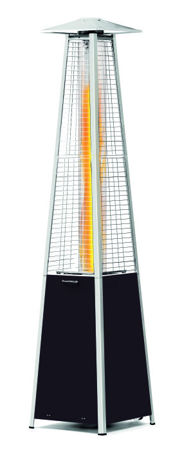 Picture for category Patio heaters