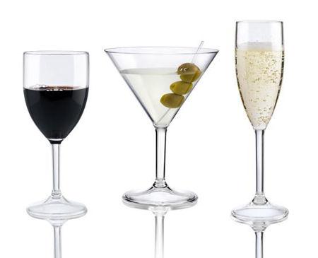 Obrázek pro kategorii Polykarbonátové sklo