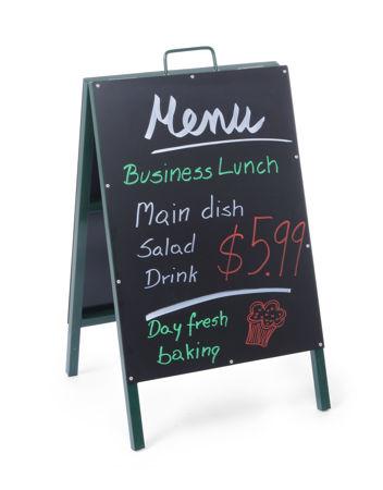 Obrázek pro kategorii Restaurační tabule