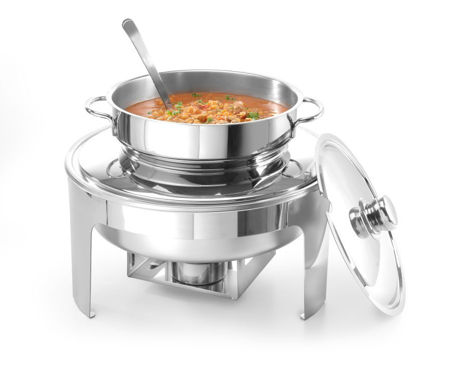 Picture for category Chafings and chafing Dish fuel