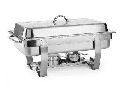 Obrázek pro kategorii Kitchen line chafingy