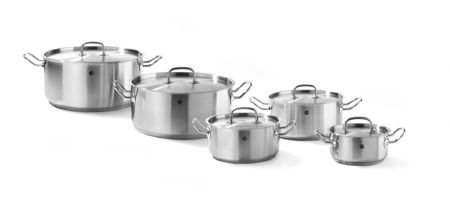 Picture for category Pots and saucepans