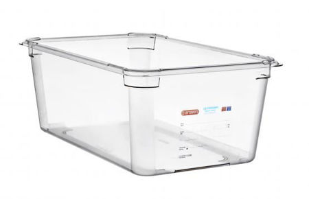 Picture for category Araven GN polycarbonate