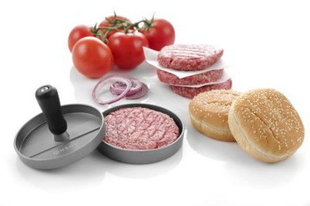 Picture for category Hamburger presses