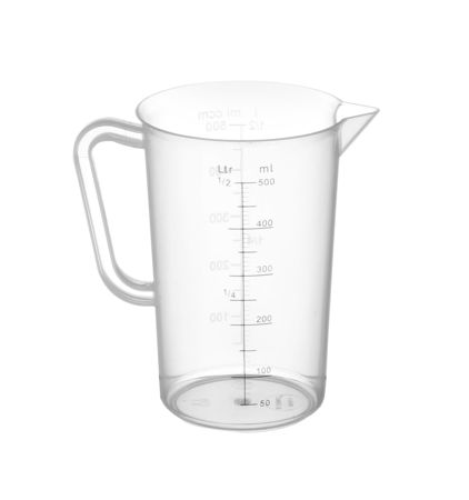 Picture for category Measuring cups