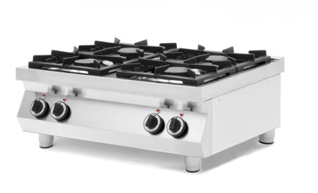 Picture for category Gas and electric stoves