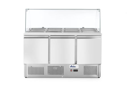 Picture for category Salads/refrigerators